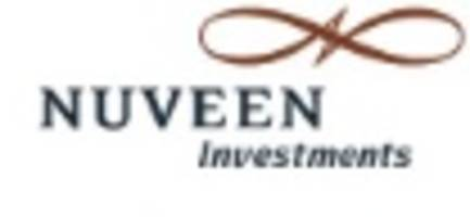 Nuveen New Jersey Municipal Closed-End Funds Declare Distributions